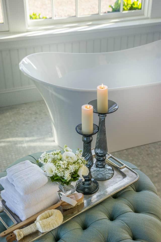 2015 HGTV Dream Home Master Bath