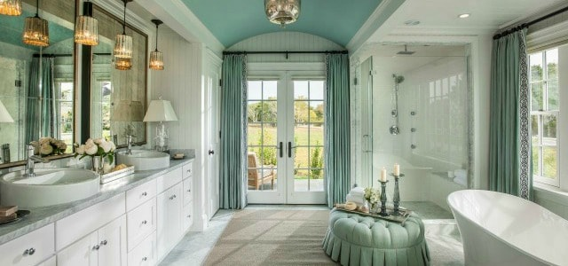 2015 HGTV Dream Home Master Bath