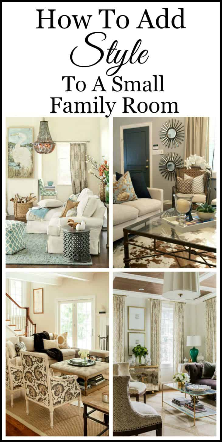 Family Home Interior Design Ideas: The Scoop Link Party #184