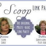 The Scoop Link Party #185