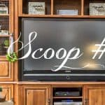The Scoop Link Party #187