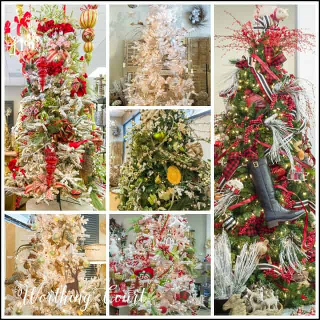 How To Decorate A Christmas Tree Professionally.How To Decorate A Christmas Tree From The Pros Worthing