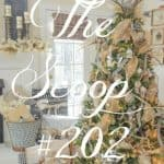 The Scoop Link Party #202