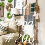 The Scoop Link Party #208