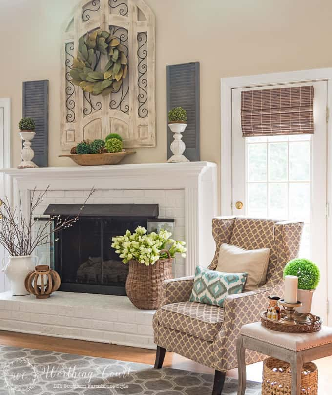 My spring fireplace mantel and hearth worthing court - Fireplace mantel designs in simple and sophisticated style ...