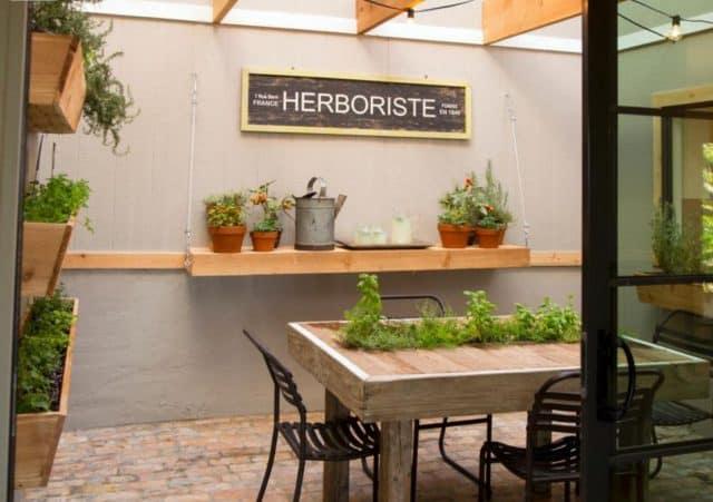 Favorite DIY Indoor Herb Garden Ideas