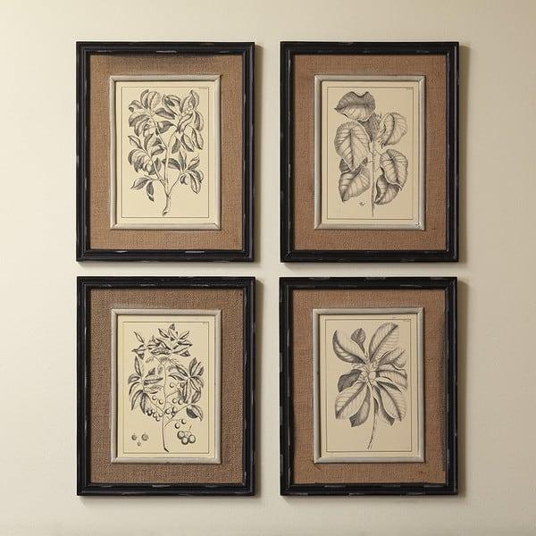Botanic Prints From Birchlane