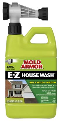 Mold Armor House Cleaner