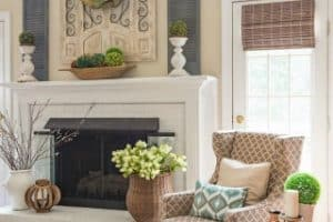 Family Room Tour – Before And After