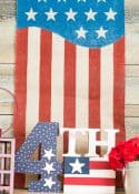 Patriotic Craft For Memorial Day, Flag Day And July 4th || Worthing Court