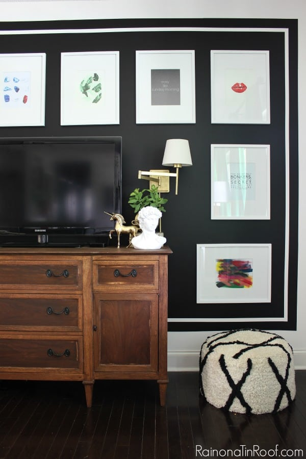 How To Accessorize A Space Without Over-Accessorizing
