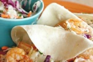 Recipe For Grilled Shrimp Tacos