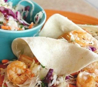 Recipe For Grilled Shrimp Tacos