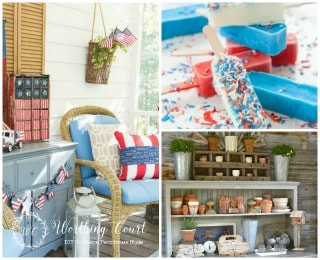 The Scoop Link Party #229