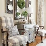 Farmhouse Dining Room Makeover Reveal – Before And After