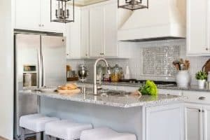 The Evolution Of A Kitchen – Before And After