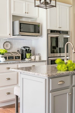 Our Kitchen Remodel – The Good, The Bad And Kudos To My Husband