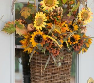 No Stress Easy Fall Decorating Tips