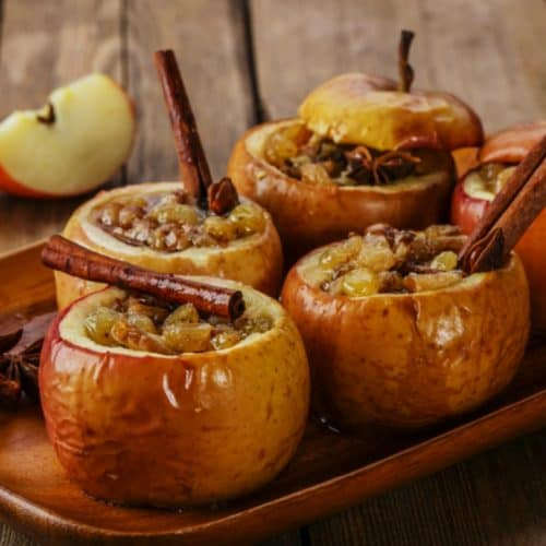 How To Make Baked Apples World S Best Recipe Worthing Court