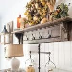 Fall In My Farmhouse Dining Room