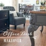 The Next Step In My Office Makeover – The Desk Makeover