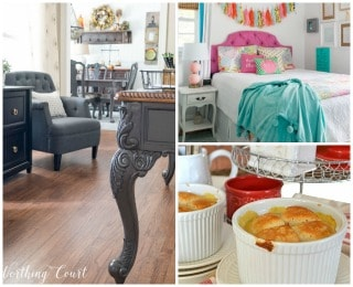 The Scoop Link Party #243