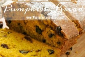 Simply Superb Pumpkin Bread Recipe