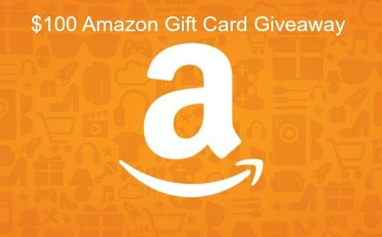 $100 Amazon Gift Card Giveaway || Worthing Court
