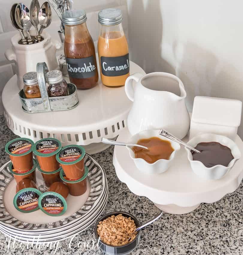 Homemade Coffee Creamer Recipes And