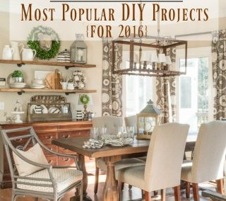 Worthing Court's Most Popular DIY Projects Of 2016