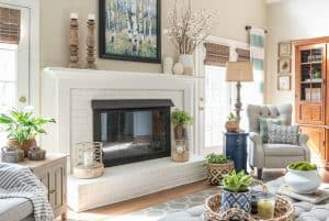 Ideas for decorating with neutral colors