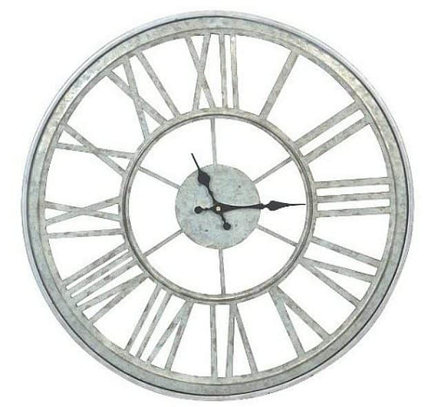 Where to buy this amazing indoor or outdoor clock || Worthing Court