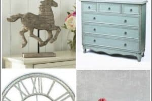 The Best Affordable Farmhouse Decor Finds : Volume 1