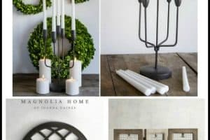 The Best In Affordable Farmhouse Decor Finds: Volume 2