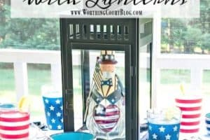 12 Ways To Decorate With Lanterns