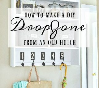What To Do When You Don't Have Space For A Mudroom