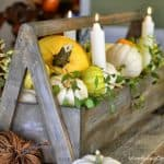 Simple Is Good – My Favorite Easy Fall Decorating Ideas