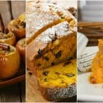 A Collection Of 7 Thanksgiving And Fall Recipes You'll Love