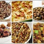 6 Thanksgiving Stuffing {Or Dressing} Recipes – Including Gluten Free!