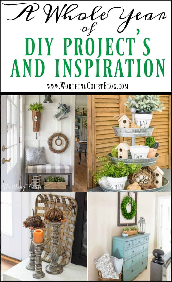 #diyprojects #diyhomedecor #farmhousestyle