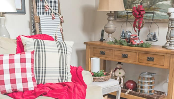 Easy And Fast Last Minute Christmas Decorating Ideas