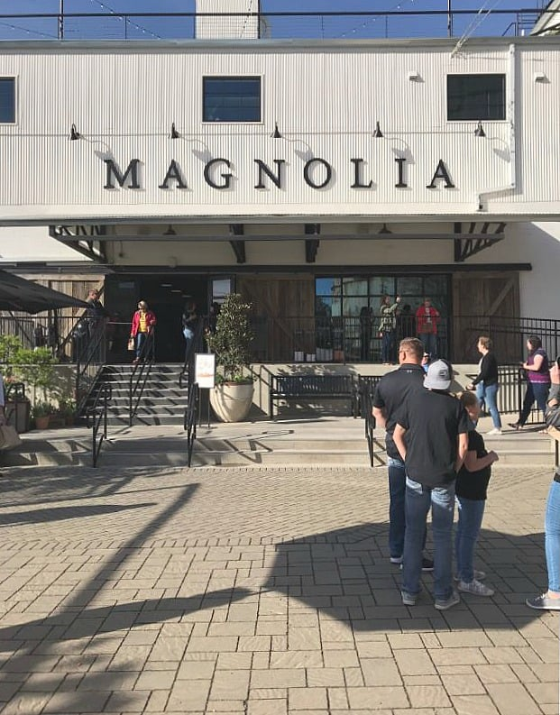Magnolia Market #fixerupper #farmhouse #shopping