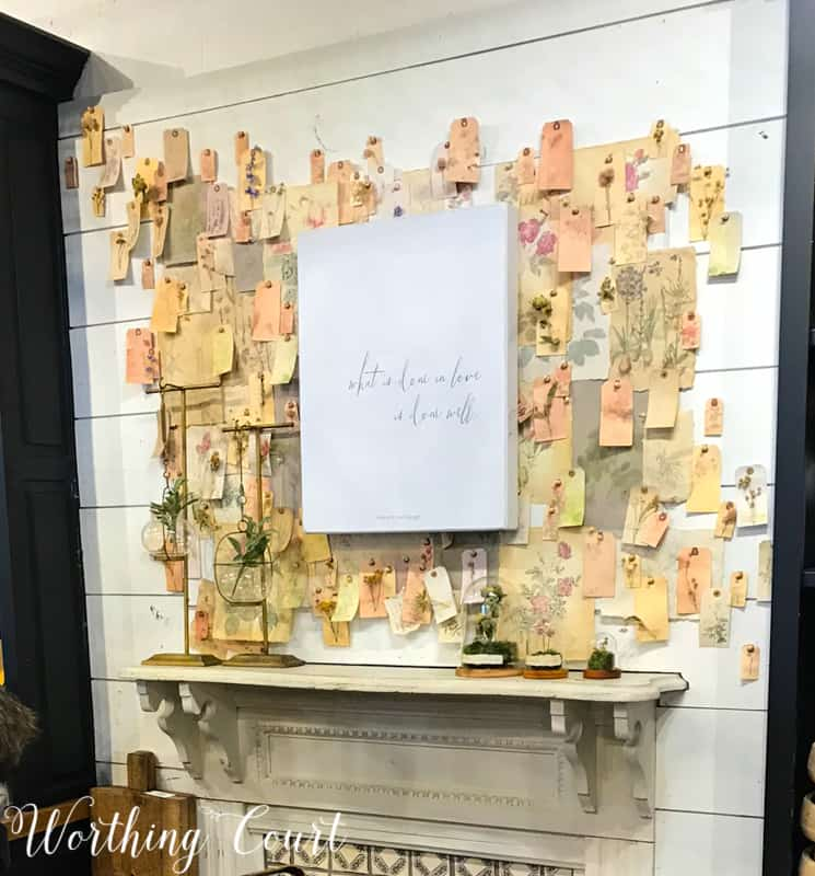 Home And Garden Decorating Ideas From My Trip To Magnolia Market ...
