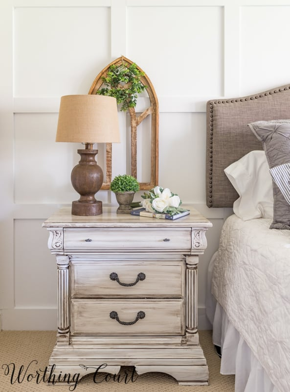 How To Paint Farmhouse Style Furniture Fixerupper Frenchcountry Shabbychic