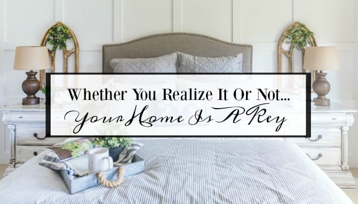 What Is Your Home The Key To?