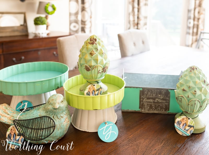 Trisha Yearwood Collection available at Tractor Supply #homedecor #southernstyle #trishyearwood #tractorsupply