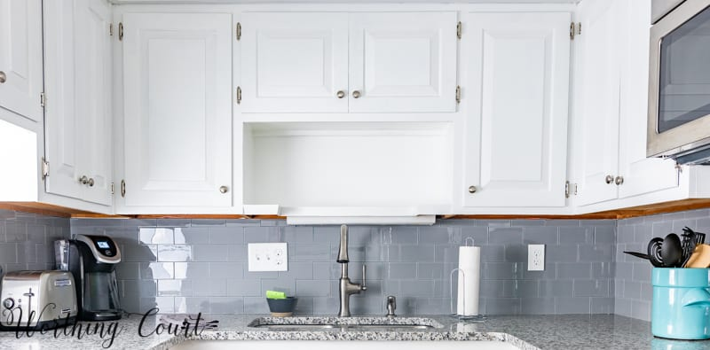 Need A Backsplash You Have To Try This Worthing Court