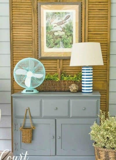 Upcycling Ideas For Old Furniture #upcyclingideas #repurposedfurniture #repurpose #upcycledfurniture #upcycledideas