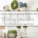 Friday Favorites: Digest #8 – The Ultimate Guide To All Things Plaid For Fall