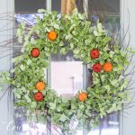 How To Make The Easiest Fall Wreath In The History Of Ever